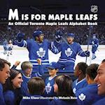 M Is for Maple Leafs af Michael Ulmer
