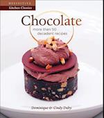Chocolate (Definitive Kitchen Classic)