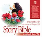 Lectionary Story Bible Audio and Art Year C