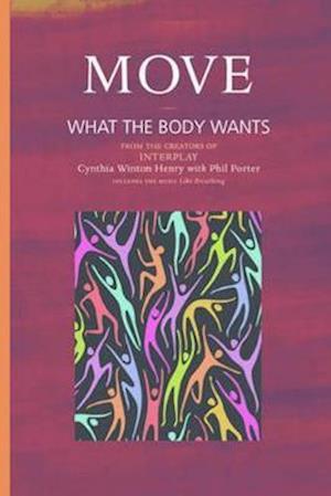 Bog, paperback Move af Cynthia Winton-Henry