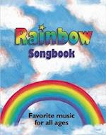 Rainbow Sing-Along CD & Songbook Set