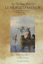 Le Morte D' Arthur af Thomas Malory, Sir Thomas Malory