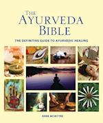 The Ayurveda Bible (Subject Bible)