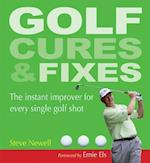 Golf Cures & Fixes af Steve Newell