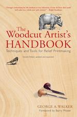 Woodcut Artist's Handbook