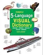Firefly 5 Language Visual Dictionary