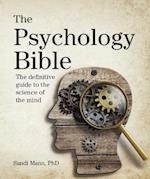 The Psychology Bible (Subject Bible)