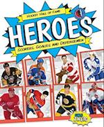 Hockey Hall of Fame Heroes (Hockey Hall of Fame Kids)