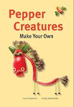 Pepper Creatures (Make Your Own)