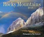 Rocky Mountains 2018