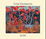 Tom Thomson 2018