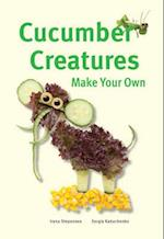 Cucumber Creatures (Make Your Own)