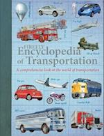 Firefly Encyclopedia of Transportation