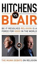 Hitchens vs. Blair