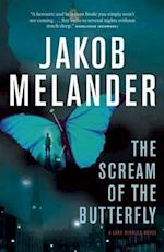 The Scream of the Butterfly (Lars Winkler)