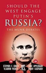 Should the West Engage Putin's Russia? (The Munk Debates)