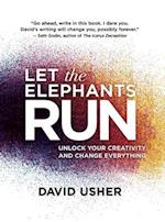 Let the Elephants Run af David Usher