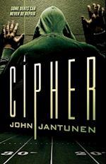 Cipher af John Jantunen