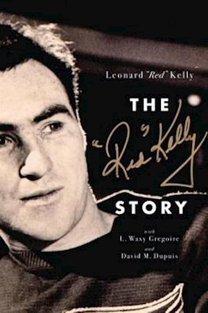 Red Kelly Story af Leonard, red, Kelly