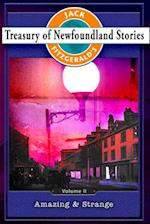 Treasury of Newfoundland Stories Volume II af Jack Fitzgerald