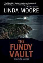 The Fundy Vault (A Rosalind Mystery)