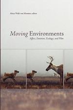 Moving Environments (Environmental Humanities)