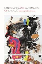 Landscapes and Landmarks of Canada (Cultural Studies)