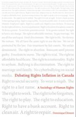 Debating Rights Inflation in Canada (Canadian Commentaries)