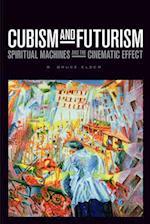 Cubism and Futurism (Film and Media Studies)