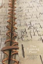 The Homing Place (Indigenous Studies)