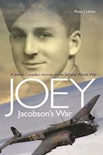 Joey Jacobson's War