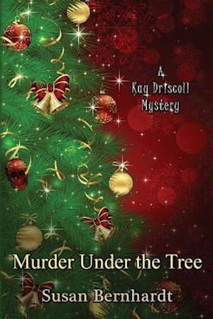 Bog, paperback Murder Under the Tree af Susan Bernhardt