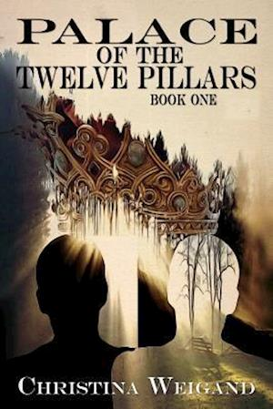 Bog, paperback Palace of the Twelve Pillars af Christina Weigand