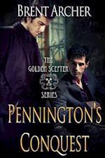 Pennington's Conquest af Brent Archer