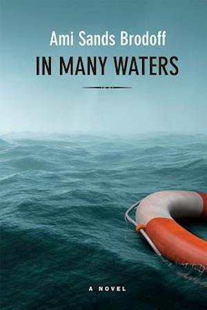 Bog, paperback In Many Waters af Ami Brodoff