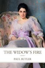 The Widow's Fire af Paul Butler