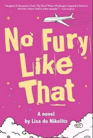 Bog, paperback No Fury Like That af Lisa De Nikolits