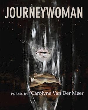 Bog, paperback Journeywoman af Carolyn Van Der Meer