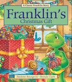 Franklin's Christmas Gift af Paulette Bourgeois