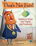 That's Not Fair! (Citizenkid)
