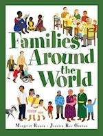 Families Around the World (Around the World)