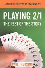 Playing 2/1