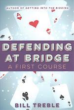 Defending at Bridge