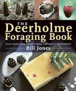 The Deerholme Foraging Book af Bill Jones