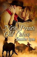 New Prints in Old Calico af Jennifer Lynn