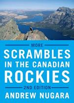 More Scrambles in the Canadian Rockies af Andrew Nugara