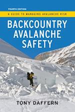 Backcountry Avalanche Safety - 4th Edition