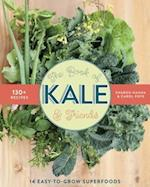 The Book of Kale and Friends