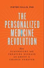 Personalized Medicine Revolution af Pieter Cullis