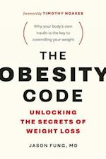 The Obesity Code af Jason Fung